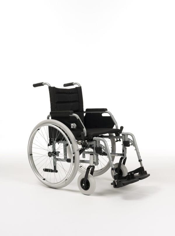 Wózek ze stopów lekkich ECLIPS X4 VERMEIREN