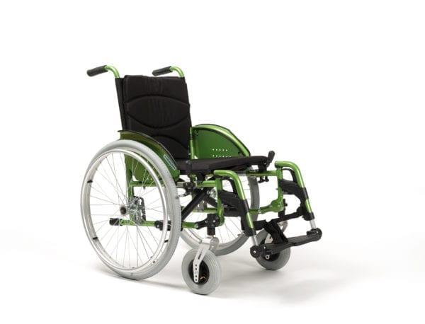 Wózek ze stopów lekkich V200 GO VERMEIREN3