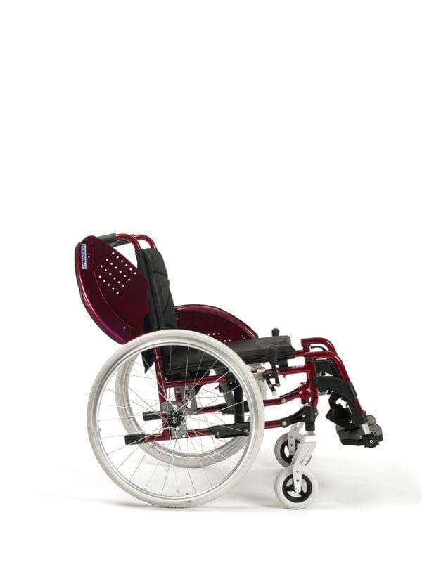 Wózek ze stopów lekkich V200 GO VERMEIREN6