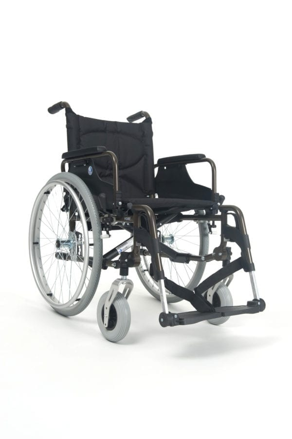 Wózek ze stopów lekkich V200 VERMEIREN