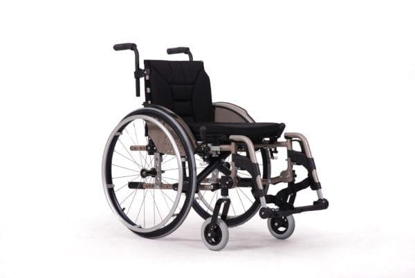 Wózek ze stopów lekkich V300 ACTIVE VERMEIREN2