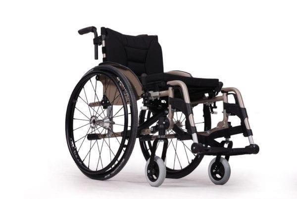 Wózek ze stopów lekkich V300 ACTIVE VERMEIREN3