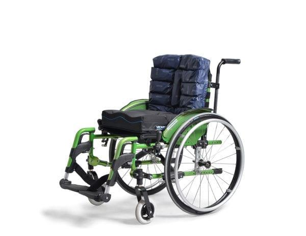 Wózek ze stopów lekkich V300 ACTIVE VERMEIREN5