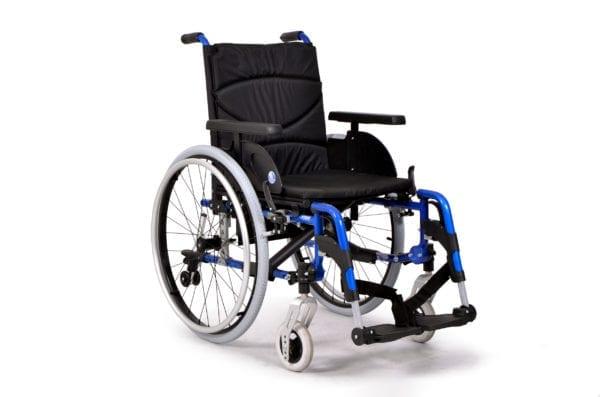 Wózek ze stopów lekkich V300 GO VERMEIREN