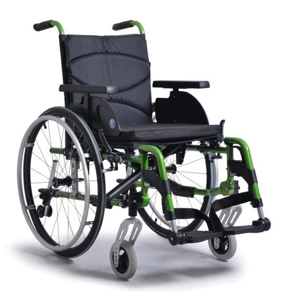 Wózek ze stopów lekkich V300 GO VERMEIREN2