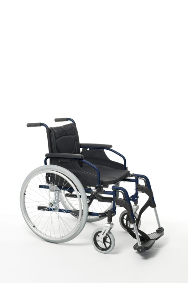 Wózek ze stopów lekkich V300 VERMEIREN3