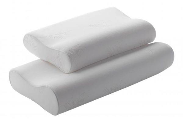 Cervi® poduszka ortopedyczna z pamięcią kształtu THUASNE