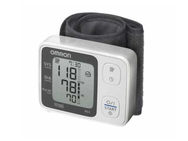Ciśnieniomierz Omron RS3