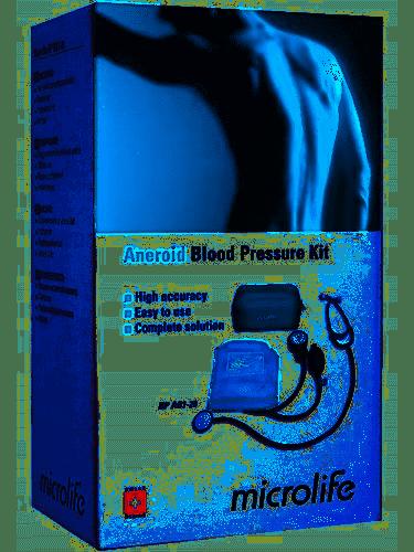 Ciśnieniomierz mechaniczny MICROLIFE AG1 20