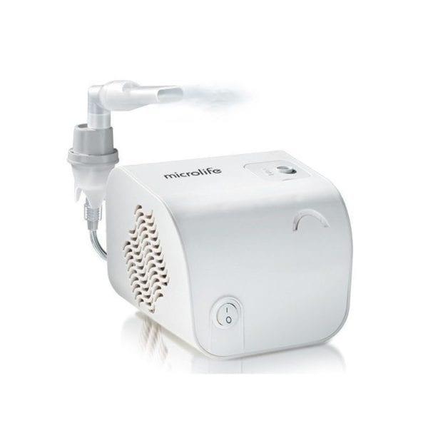 Inhalator NEB 100 Microlife pneumatyczno tłokowy