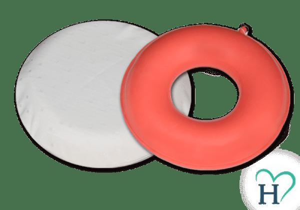 Krążki przeciwodleżynowe gumowe