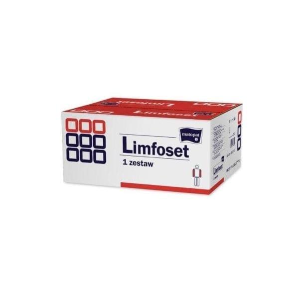 Limfoset zestaw do terapii obrzęku limfatycznego mały do kończ. górnej MATOPAT