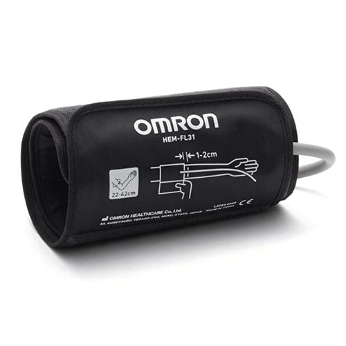 Mankiet INTELL do ciśnieniomierza OMRON M3 M6