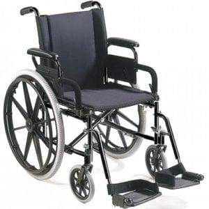 Wózki stalowe