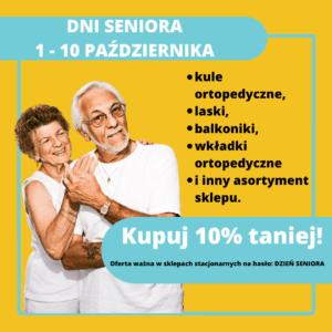 dni seniora