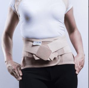 Refundacja NFZ na ortezy kręgosłupa