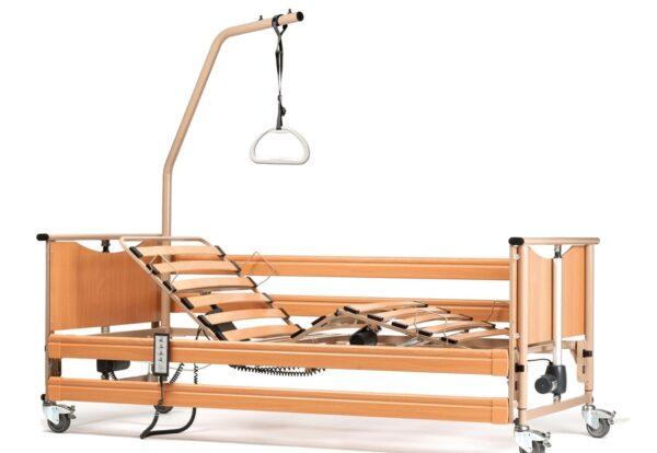 łóżko elektryczne vermeiren
