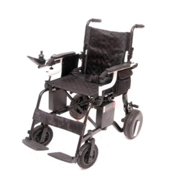 wózek elektryczny wheelie electric
