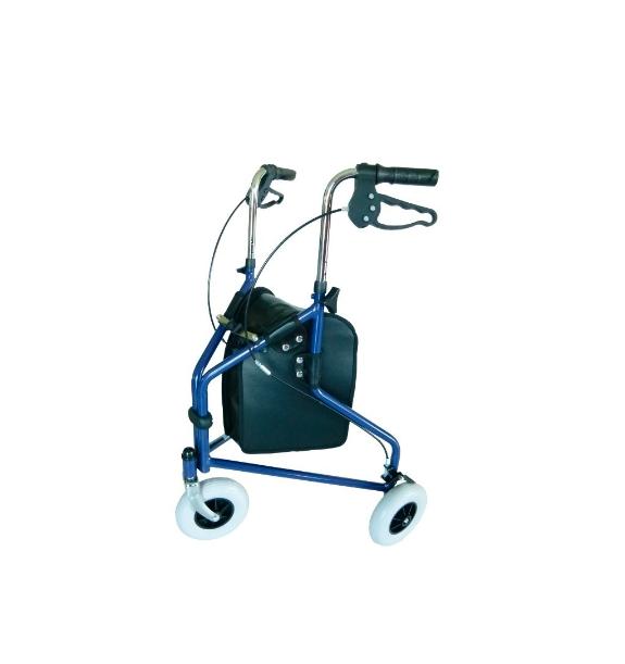 Podpórka trójkołowa Wheelie Eco