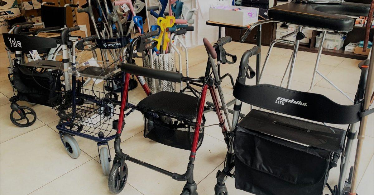 jak poprawić mobilność osób starszych