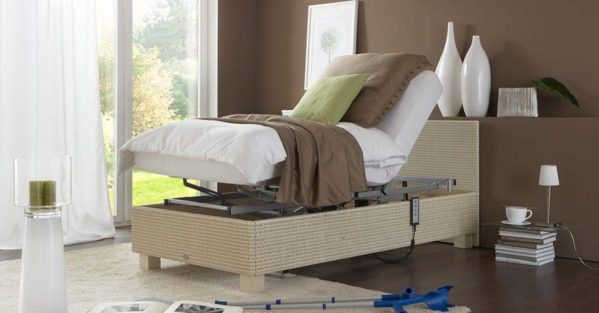 jak wybrać łóżko rehabilitacyjne