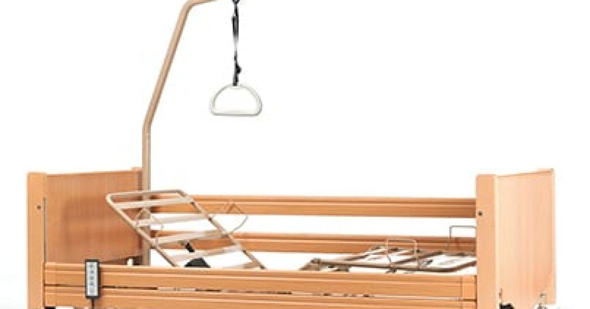 dofinansowanie pfron na łóżko rehabilitacyjne